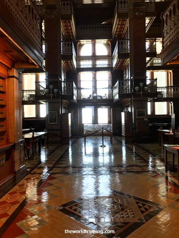 The State Law Library of Iowa
