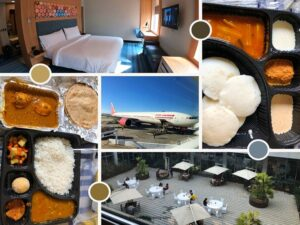 Read more about the article Aloft New Delhi Aerocity Reviews : Feel Like Home During COVID-19 Quarantine Stay