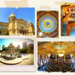 Top Free Attraction in Des Moines: Iowa State Capitol Building