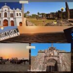 Famous Places to See in Daman & Things to do at Daman in 2 days