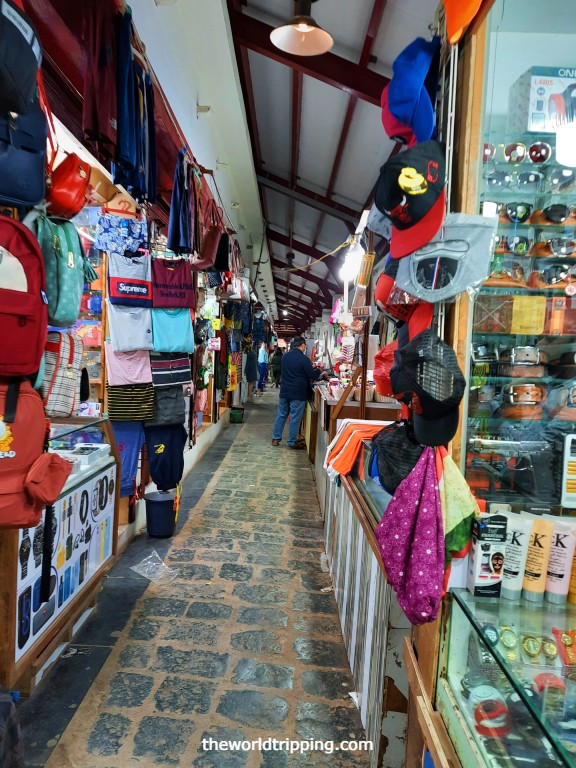 Shopping in Daman, things to do in daman