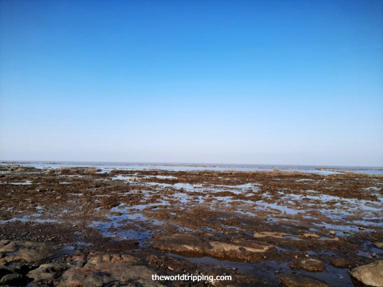 Devka Beach, Daman