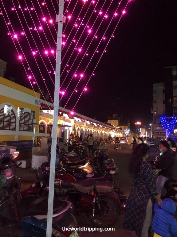 Maharaja Market, Nani Daman